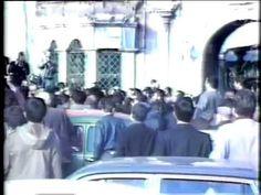 Prof. Dr. Necmettin Erbakan - İstanbul Ziyareti ve Gençlik Gecesi 1985