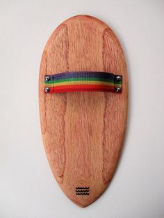 Body Surfing Hand Plane