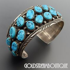 """Metal: Silver Metal Purity: .925 Hallmark: GW STERLING 925 Artisan: GLEN WILLIE Tribe Affiliation: Navajo Wearable Length ( inches ): 8 INCLUDING GAP 1.5"""" Width ( inches / mm ): 1.48 / 37.6 Weight ( g"""