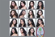 Road to Miss Earth Guam 2016