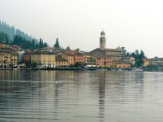 Salo view  http://www.charminly.com/discovering-the-most-beautiful-hamlets-of-lake-garda/