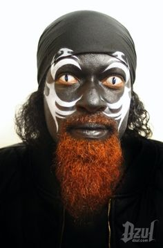 Get your custom look for Halloween. Airbrush Body Paint, Paint Designs, Face And Body, Body Painting, Seattle, Scary, Halloween Costumes, Horror, Halloween Face Makeup