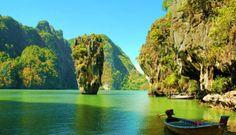 Thailand Tour From Bangladesh(BANGKOK,PHUKET AND PATTAYA) – 7N 6D