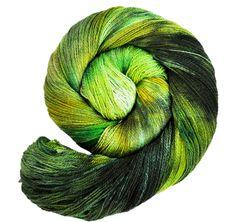 Skein Slinky - Linchen