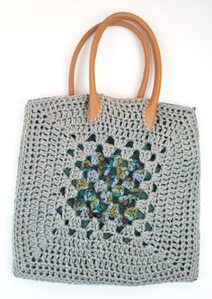 Learn How to Crochet a Stylish Granny Square with Tips from Vickie Howell