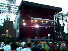 "Thunder Road - opener 8/15/12 Fenway Park - just Bruce on harp and Roy Bittan. Said Bruce ""Roy and I are gonna start with somethin.  We used to start like this back in the '70s. We haven't done this in the States in a long time.""  (not the best video quality but an awesome performance at an historic stadium: priceless.)"