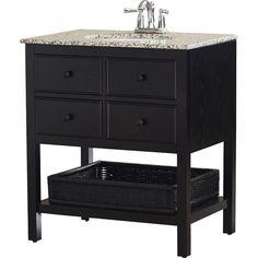 Ida Bathroom Vanity   Joss & Main