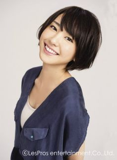 Aragaki Yui chosen as the charity personality for 24-Hour Television