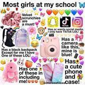 My first niche meme!🍑 - some shit I like - School Outfits Life Hacks For School, Girl Life Hacks, Just Girl Things, Girly Things, Girly Stuff, Random Stuff, Teen Life, Girls Life, Aesthetic Memes