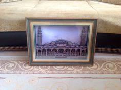 Kanuni Sultan Süleyman Camii Kağıt Rölyef (Hüseyin Kolay)🇹🇷İskilip