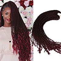 Objective Aigemei Synthetic Kanekalon Braiding Hair For Crochet Braids False Hair Extensions African Jumbo Braids For Women 22 Inch And To Have A Long Life. Jumbo Braids