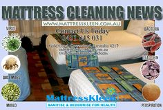 Mattress Cleaning Gold Coast