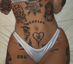 Red Ink Tattoos, Dope Tattoos, Pretty Tattoos, Mini Tattoos, Unique Tattoos, Beautiful Tattoos, Body Art Tattoos, Sleeve Tattoos, Tatoos