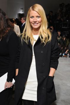 Famous Faces Take Front Row at Fashion Week: As New York Fashion Week comes to a close, we're toasting to high style with photos of our favorite stars taking in the best designs.