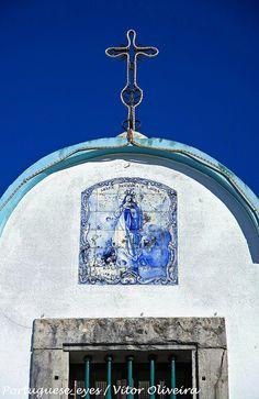 Igreja de Nossa Senhora da Ajuda - Ramalhal