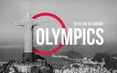 Rio Olympics 2016 • 5 Epic Events to look forward to