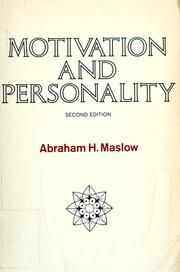 Motivation and Personality by Abraham Maslow Maslow Motivation, Abraham Maslow, Self Actualization, Teaching Techniques, Personal Relationship, Deep Thoughts, Philosophy, Leadership, Psychology