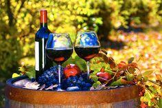 Brunello di Montalcino italian red wine: the best! #montalcino