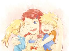 Happy Mother's Day! by naruko-wolf.deviantart.com on @deviantART
