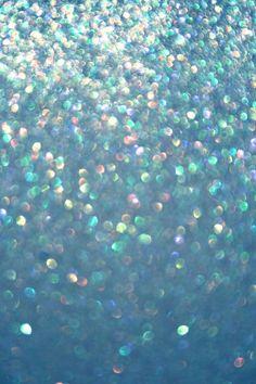 iridescent window drusy
