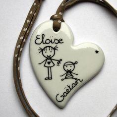 Verre Coeur Boules Idées De Cadeaux Pour Elle Lui Noël Noël Maman Papa Maman Papa