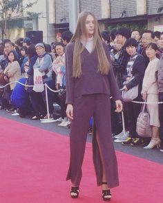 #HIDAKA #2016 #2016SS #collection #16ss #japan #tokyo #fashion #tokyonewage #東京ニューエイジ #渋谷ファッションウィーク #sfw #mbfw #mbtfw #awai