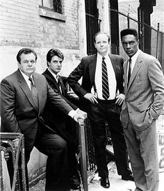 Law & Order (TV Series) (1990) Country: United States