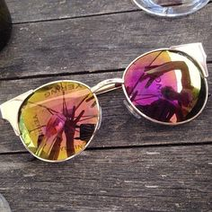 Asha Sunglasses by Quay Eyeware