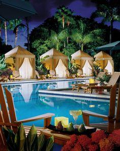 Cheeca Lodge, The Keys, Florida.. I <3 Islamorada!