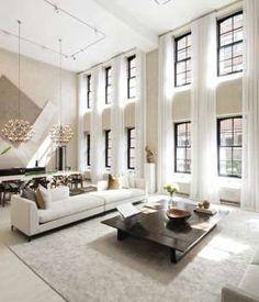 Una selezione di loft di lusso in vendita