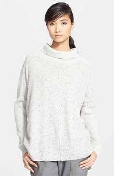 rag & bone 'Catherine' Cashmere Turtleneck Sweater available at #Nordstrom