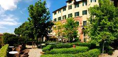 Palazzo Ravizza, Siena, Italy