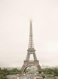 Paris / KT Merry