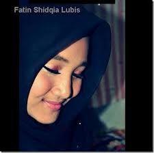 Fatin Shidqia Lubis http://www.youtube.com/channel/UCLm7qvpFwaLN9vm7KIBEjPw
