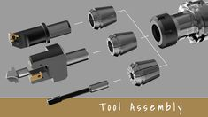 Read on and learn how MySolutions makes modular tool solutions even more effective.