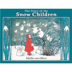 15 Children's Picture Books to Welcome the Winter from Naturally Educational