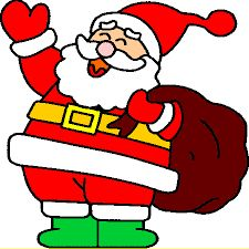 16 Meilleures Images Du Tableau Pere Noel Dessin Christmas Crafts