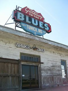 Hijack Your Head: The Mississippi Blues Trail: I Want To Go To There