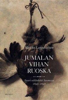 Mirkka Lappalainen: Jumalan vihan ruoska