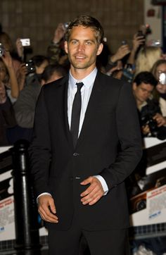 Paul at London Premiere FF4 March 2009
