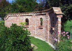 Finde mediterraner Garten Designs: Mönch Nonne Halbschale Coppo Sardo. Entdecke die schönsten Bilder zur Inspiration für die Gestaltung deines Traumhauses.