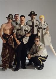 39 Best Shenanigans Images Super Troopers Good Movies