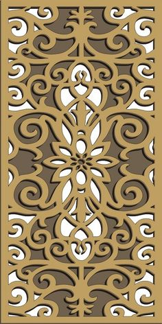 Pattern Vector Window Grill Patterns For Laser Cutting House Wall Design, Door Design, Cnc Cutting Design, Laser Cutting, Scroll Saw Patterns Free, Free Pattern, Jaali Design, Wedding Backdrop Design, Window Grill Design