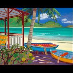 Beach Bums by Shari Erickson