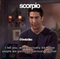Scorpio Funny, Astrology Scorpio, Scorpio Traits, Scorpio Zodiac Facts, Scorpio Love, Best Zodiac Sign, Scorpio Quotes, Zodiac Signs Horoscope, Zodiac Memes