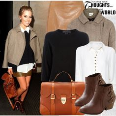 774. Celebrity Style Mollie King