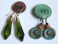 best way to organize earrings or great way to sell them