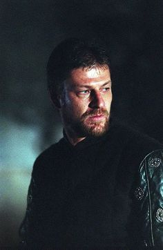 Sean Bean as Robert