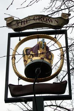 Crown, Blackheath, London