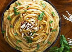 Crazy Good Paleo Peanut Noodles Recipe 400